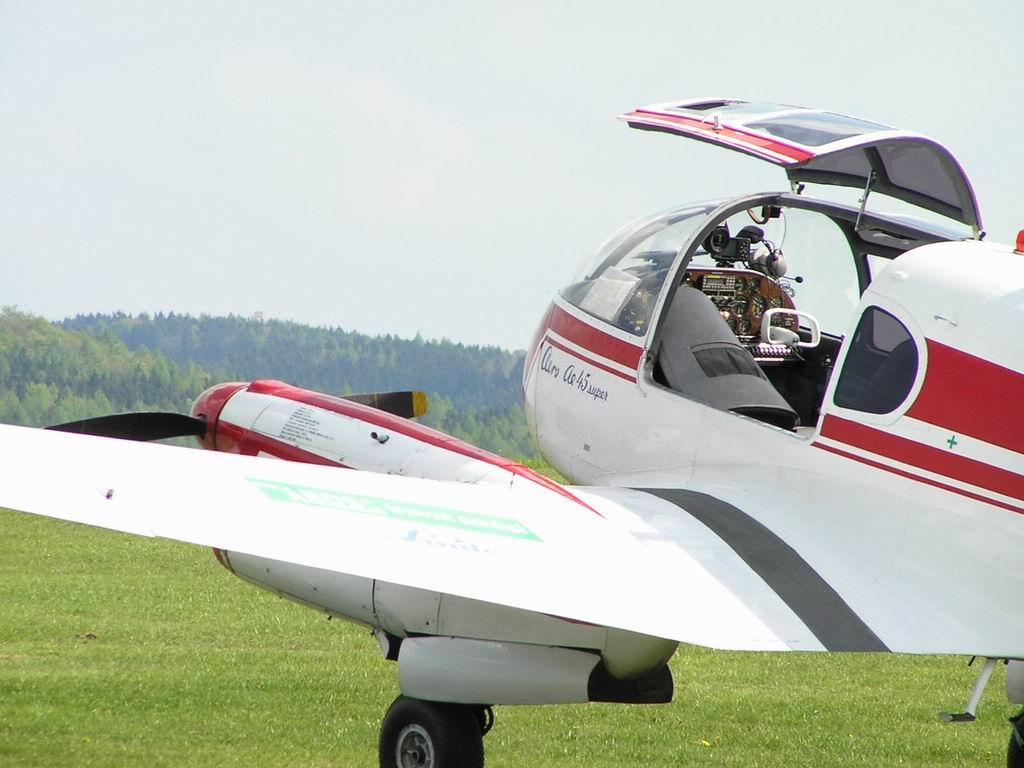 Aero Ae 45 | Aero Ae 45 | Pint...
